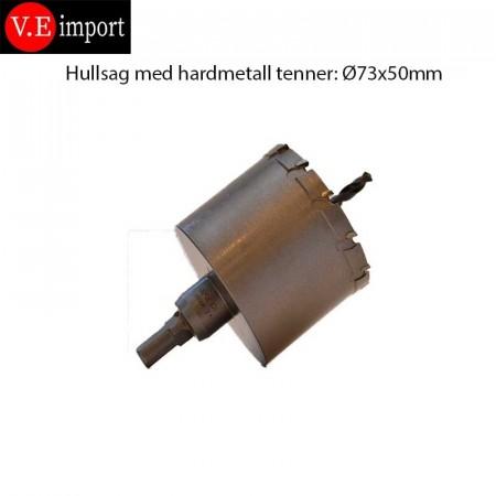 Hullsager Hardmetall
