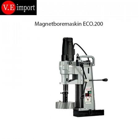 Magnetbormaskiner