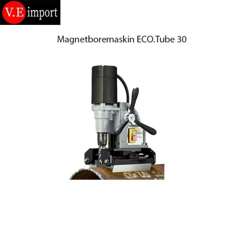 ECO-TUBE.30 Magnet drill